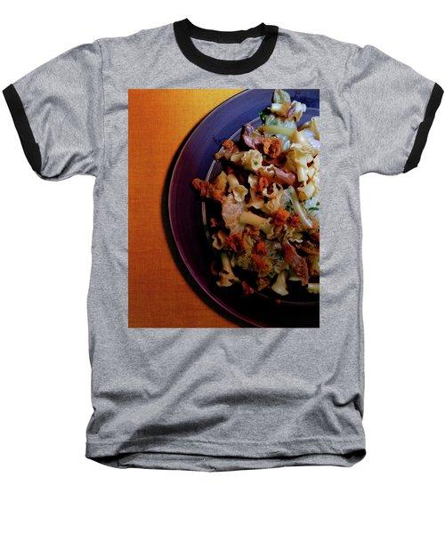 A Plate Of Pasta Baseball T-Shirt