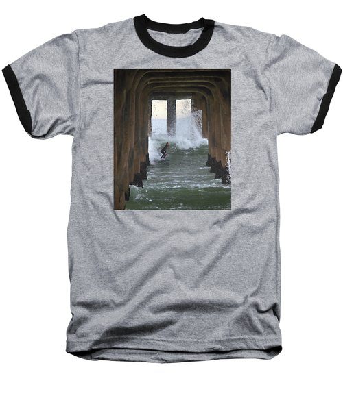A Rite Of Passage Baseball T-Shirt