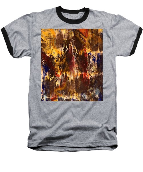 A River's Edge Baseball T-Shirt