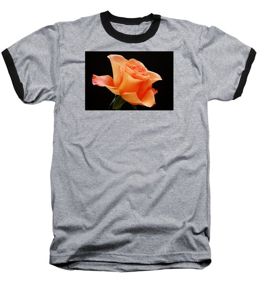 A Single Bloom 1 Baseball T-Shirt