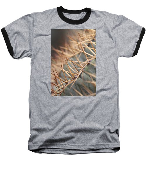 A Spiny Situation Baseball T-Shirt