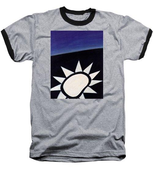 A Startling Baseball T-Shirt