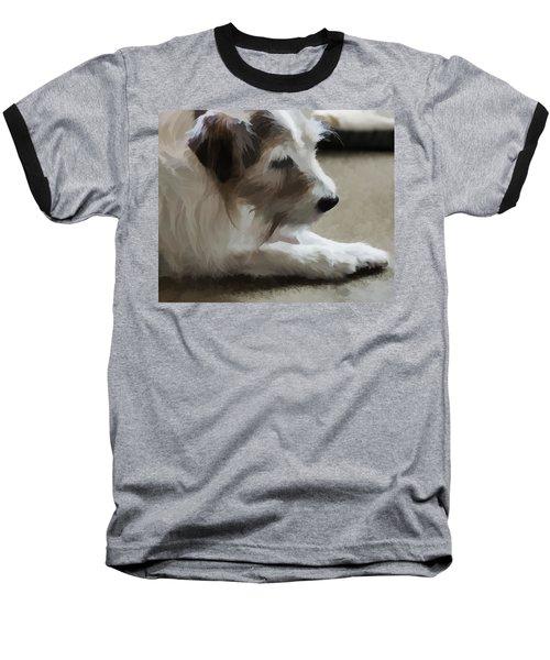 A True Friend Baseball T-Shirt