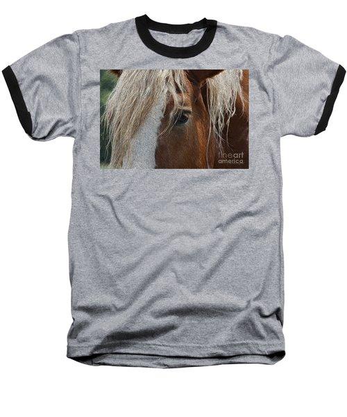 A Trusted Friend Baseball T-Shirt