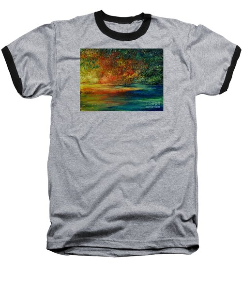 A View To Remember Baseball T-Shirt