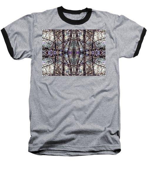 A Walk In The Woods Baseball T-Shirt