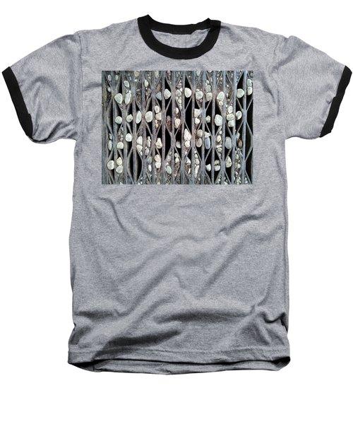 Abacus Baseball T-Shirt