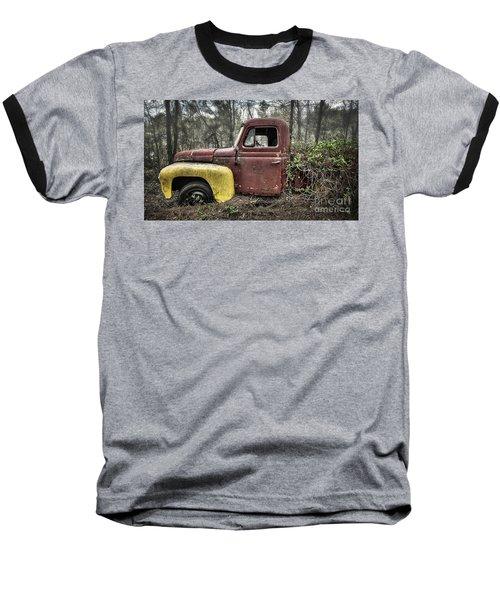 Abandoned 2 Baseball T-Shirt
