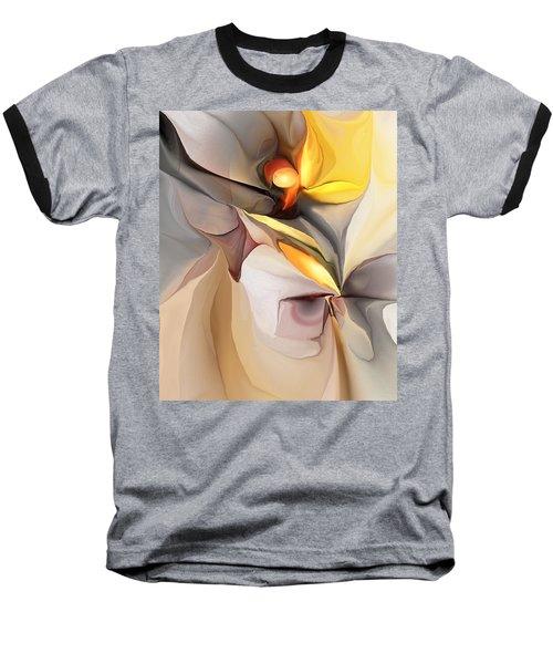 Abstract 060213 Baseball T-Shirt