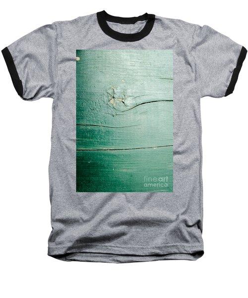 Abstract Photography Baseball T-Shirt
