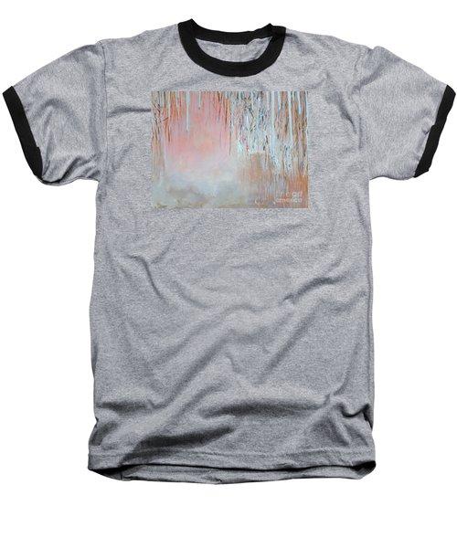 Abstract Spring Baseball T-Shirt