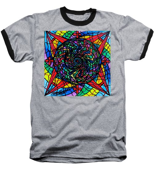 Academic Fullfillment Baseball T-Shirt