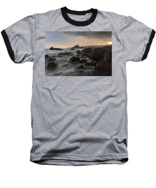 Acicastello Baseball T-Shirt