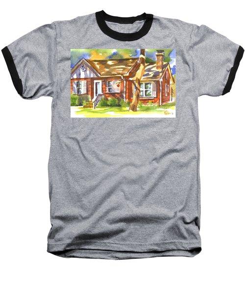 Adams Home Baseball T-Shirt