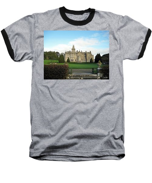 Adare Manor  Baseball T-Shirt