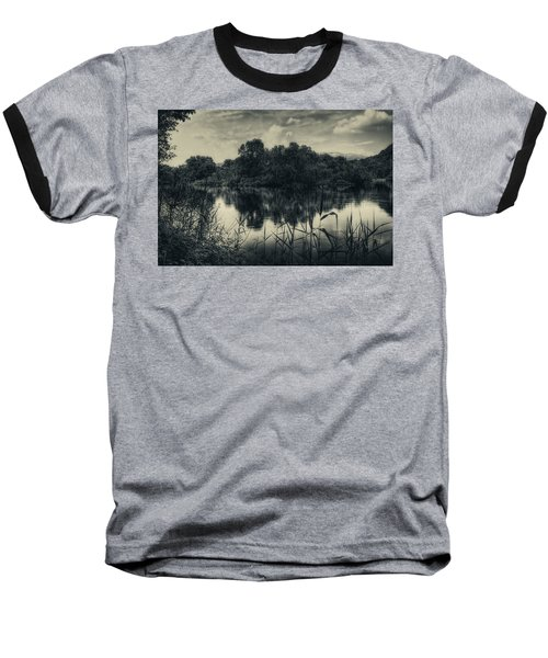 Adda River 3 Baseball T-Shirt