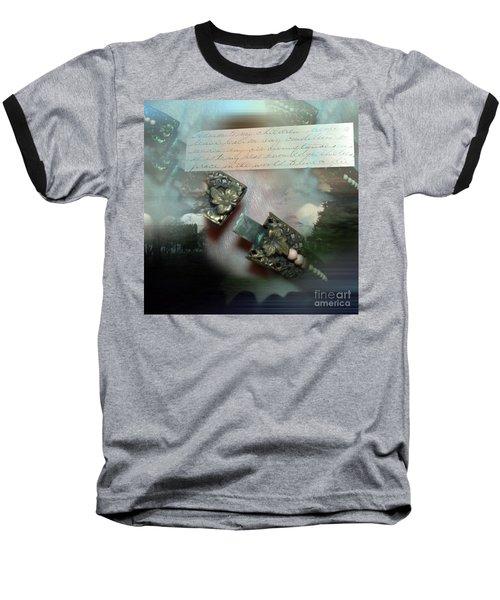 Advice Baseball T-Shirt