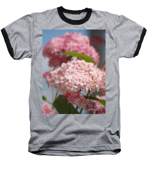Baseball T-Shirt featuring the photograph Aelise by France Laliberte