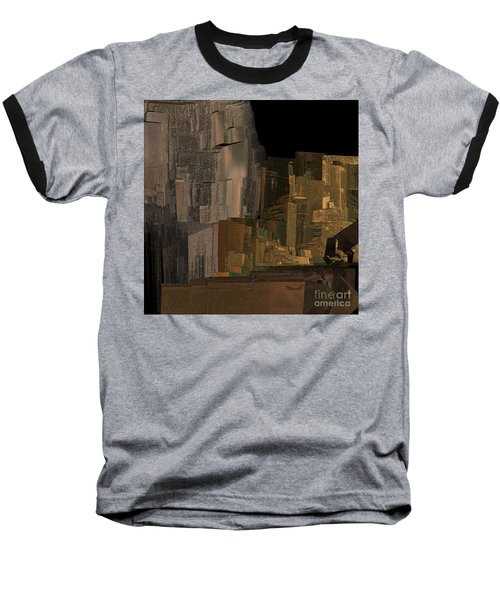 Afghanistan By Jammer Baseball T-Shirt