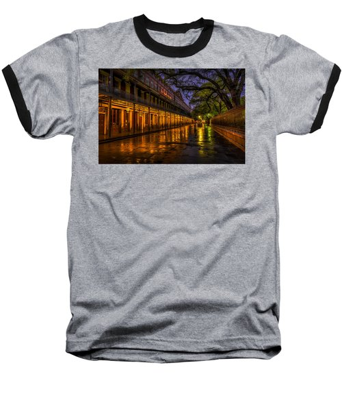 After The Rain Baseball T-Shirt