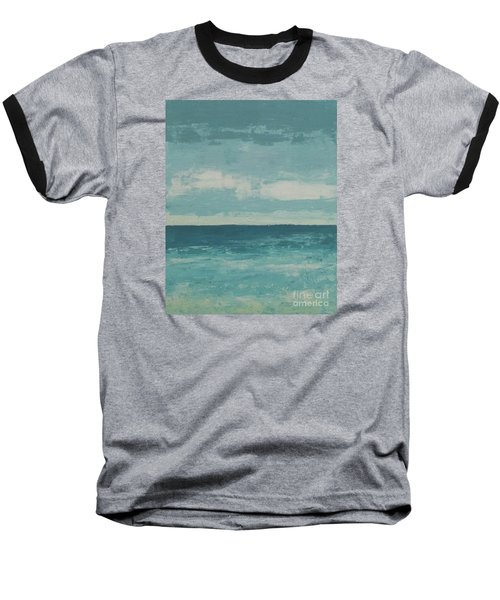After The Rain Baseball T-Shirt by Gail Kent