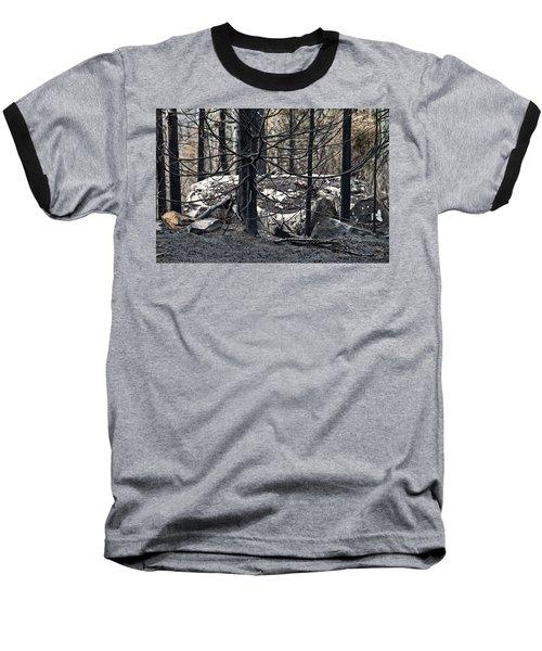 Aftermath Baseball T-Shirt