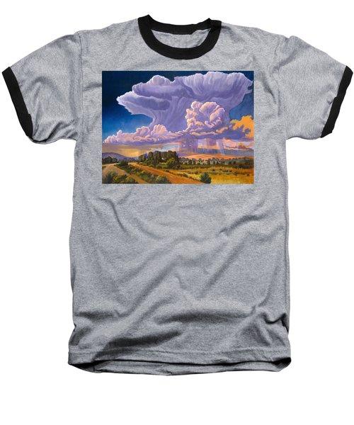 Afternoon Thunder Baseball T-Shirt