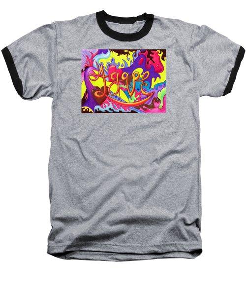 Agape Baseball T-Shirt