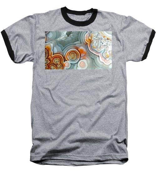 Agate 4 Micro Baseball T-Shirt