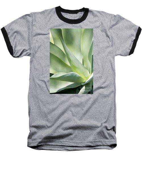 Agave Plant 2 Baseball T-Shirt
