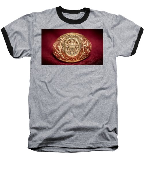 Aggie Ring Baseball T-Shirt