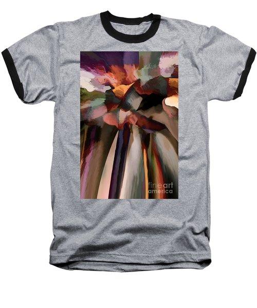 Ahhh Harmony Baseball T-Shirt