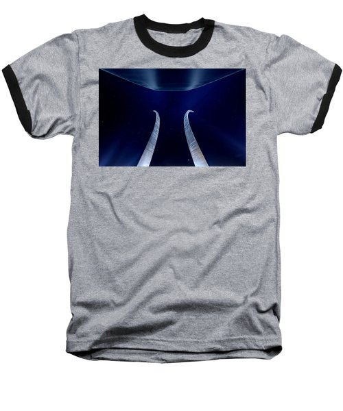Aim High Baseball T-Shirt