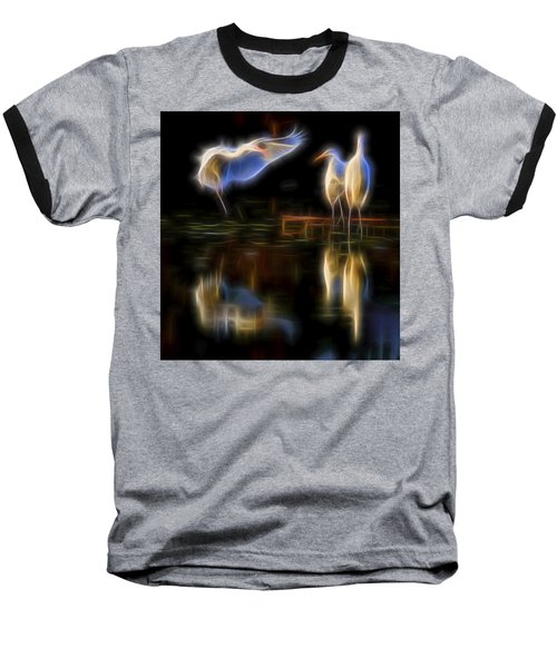 Air Elementals 2 Baseball T-Shirt