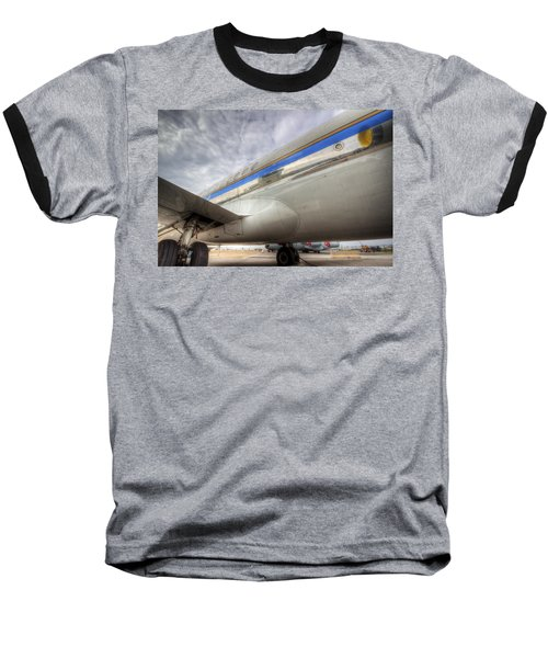 Air Force 2 Baseball T-Shirt