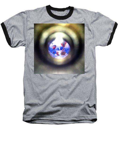 Air Peep Baseball T-Shirt