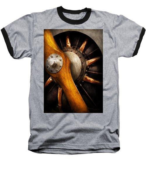 Air - Pilot - You Got Props Baseball T-Shirt