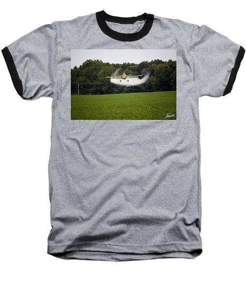 Air Tractor Baseball T-Shirt