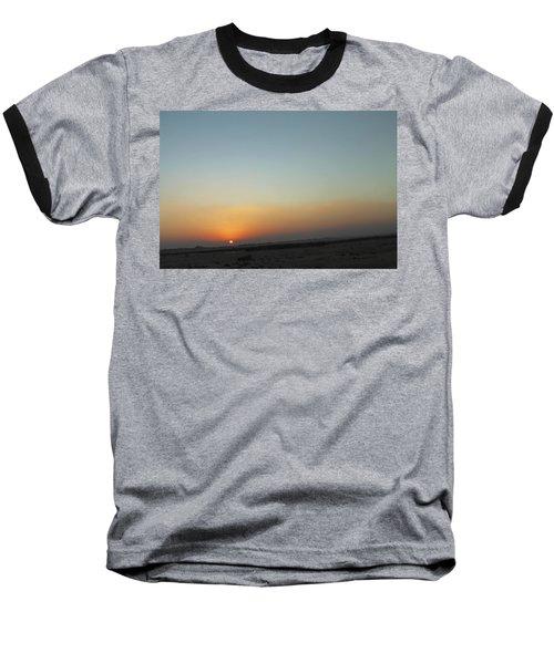 Al Ain Desert 2 Baseball T-Shirt