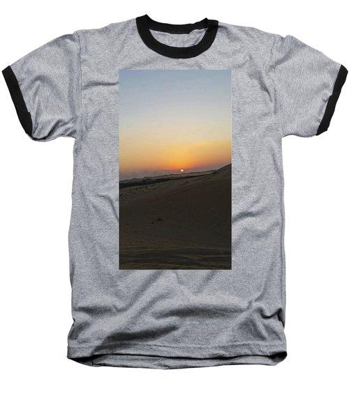 Al Ain Desert 20 Baseball T-Shirt