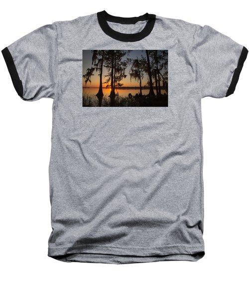 Alabama Evening Baseball T-Shirt