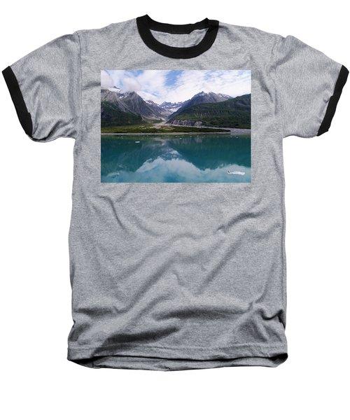 Alaskan Dream Baseball T-Shirt