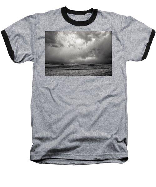 Alberta Field Baseball T-Shirt