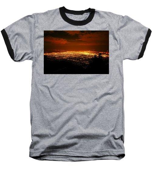 Albuquerque New Mexico  Baseball T-Shirt