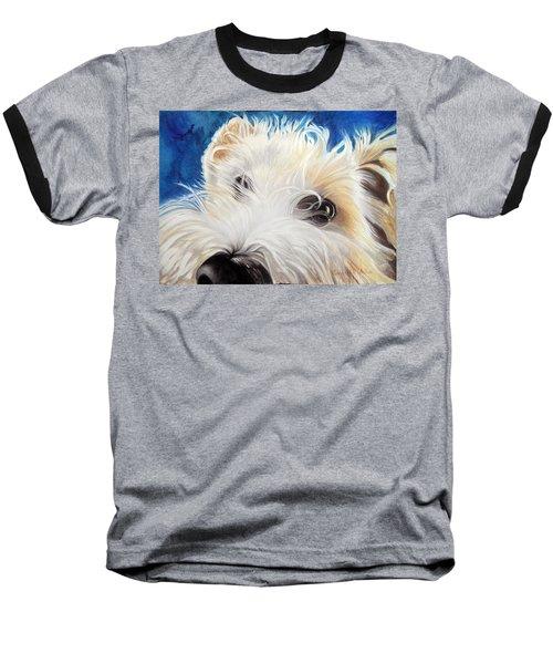 Albus Baseball T-Shirt
