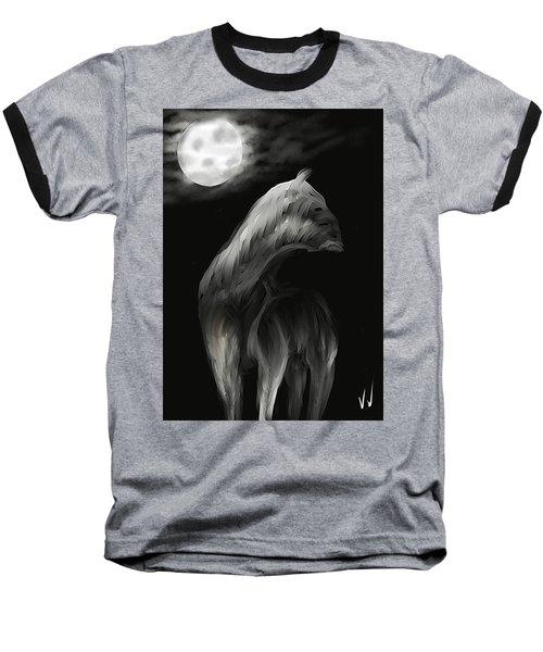 Alerted Baseball T-Shirt