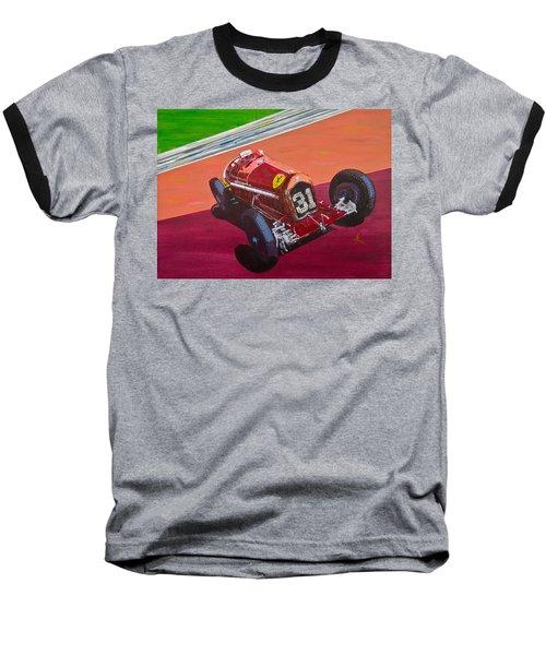 Alfa Romeo Tipo B P3  Baseball T-Shirt