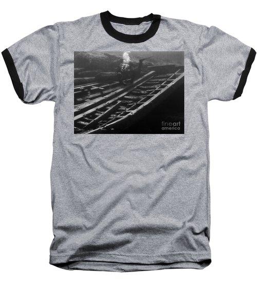 Alice G. Baseball T-Shirt