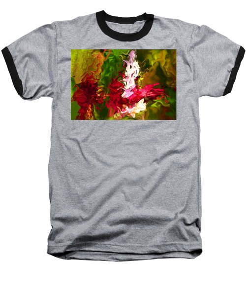 Alice Baseball T-Shirt by Richard Thomas