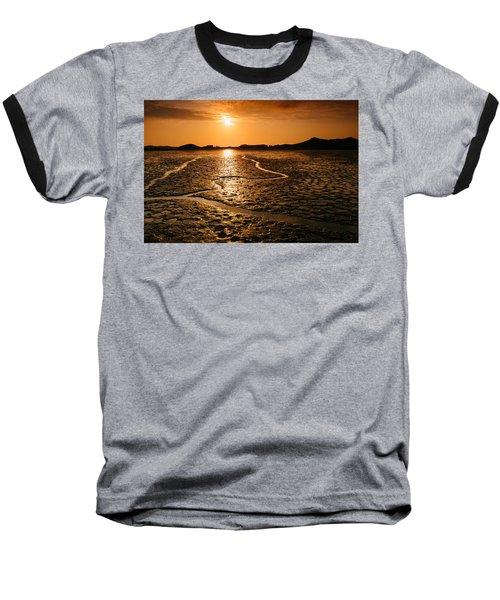Alien Planet? Baseball T-Shirt